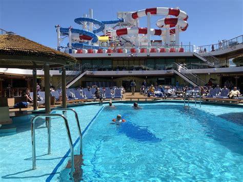 carnival horizon pools tubs and more