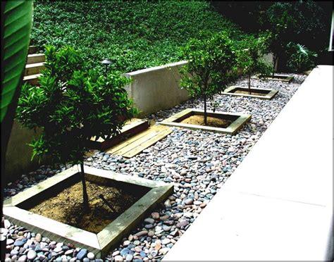 buy river rock  landscaping   home