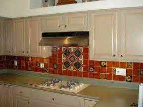 mexican tiles for kitchen backsplash mexican tile kitchen backsplash flickr photo