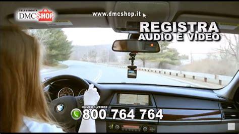 dash cam pro la tua personale telecamera  la tua auto