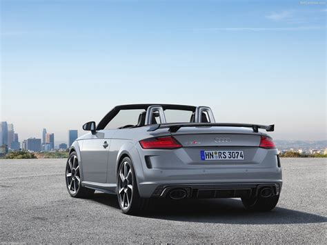 audi tt rs 2020 audi tt rs roadster 2020 picture 8 of 21
