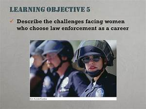 Chapter 4: Law Enforcement Today - ppt video online download