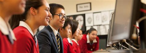 international students reservoir high school