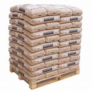 Paletten Günstig Kaufen : holzpellets g nstig kaufen pellets sackware auf paletten holzbriketts ~ Markanthonyermac.com Haus und Dekorationen