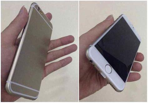 iphone 6 chino iphone 6 fotografiado en las manos de un cantante de pop
