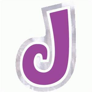 anagram stickers letter j from category stickers With letter j stickers