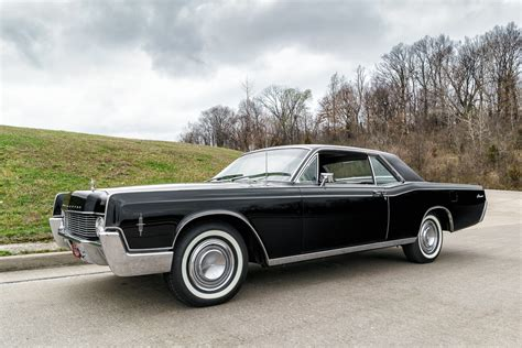 lincoln continental 1966 lincoln continental fast lane classic cars
