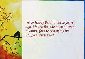 Happy Work Anni... Work Anniversary Funny Quotes