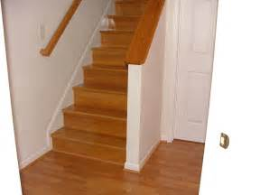laminate flooring on stairs information