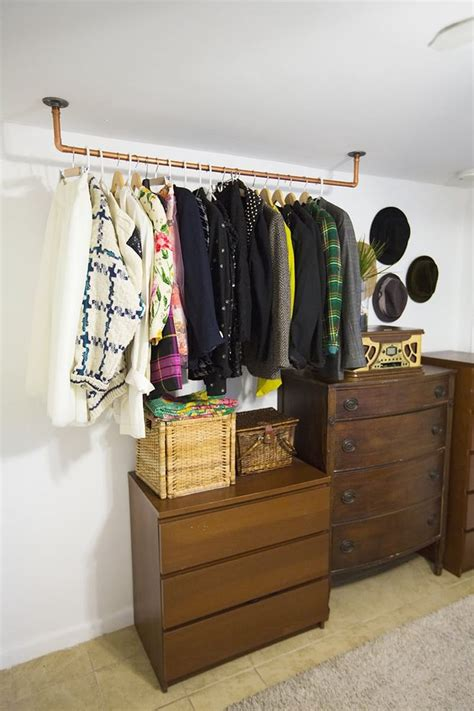 1000 ideas about clothes storage on clothes