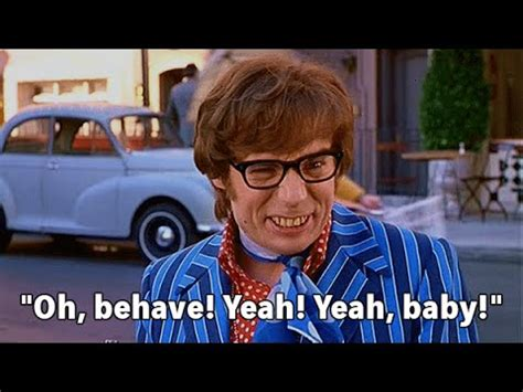 Austin Powers  Ringtone Youtube