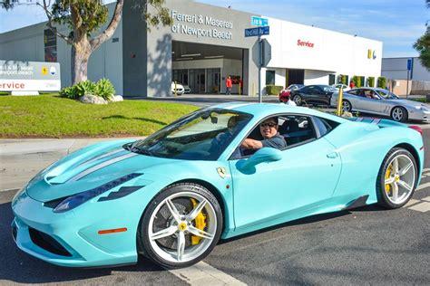 Gallery: Ferrari Of Newport Beach Holiday Cruise
