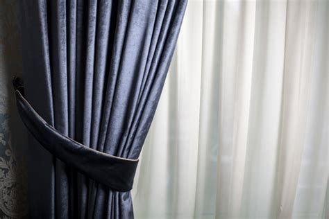 how often should curtains be cleaned