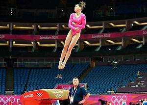 U.S. Gymnast Maroney Says She'll 'Make The Best' Of ...