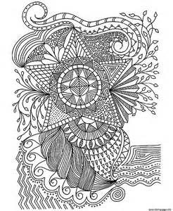 star coloring pages for adults gallery