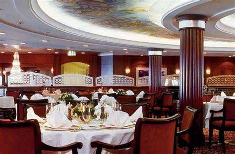20 Best Cruiseship Dining Experiences Fodor's
