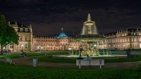 Stuttgart Germany Top 38 Spots For Photography