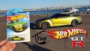 TANNER FOX S WRAPPED GTR AND FRS SD WRAP