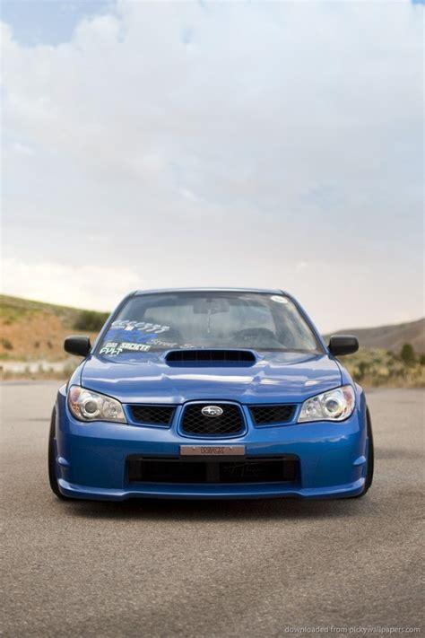 Blue Subaru Wallpaper by Subaru Iphone Wallpaper Wallpapersafari