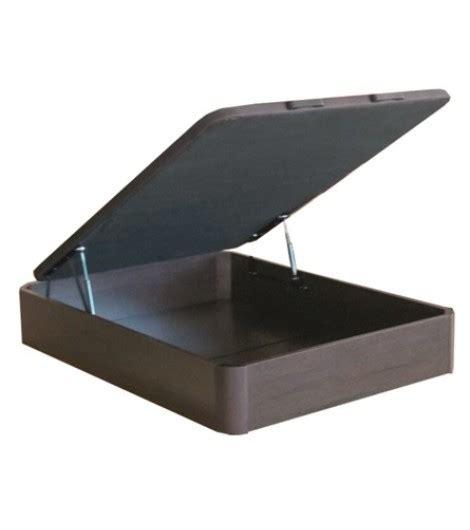 canapé en kit canapé abatible madera en kit gran capacidad colchonería