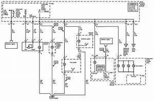i39m installing an aftermarket jvc radio in a 2005 malibu With 2005 chevy radio wiring diagram 2002 chevy malibu radio wiring diagram