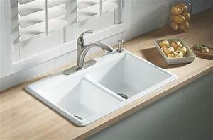 Kitchen Sink Buyer U2019s Guide Is Introduced By Homethangs Com