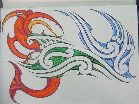 maori design  pook yk  deviantart projects