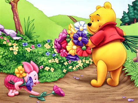 Winnie The Pooh Beautiful Hd Wallpapers  All Hd Wallpapers