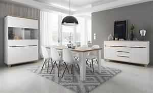 salle de bain style scandinave With meuble de salle a manger avec armoire design scandinave