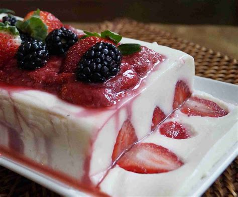 healthy vegan desserts easy enjoy healthy treats for your yogurt jello with strawberry jelly favorite recipes