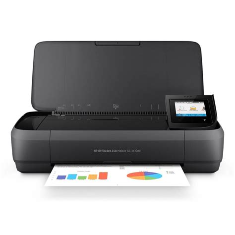 hp officejet  mobile printer bellestoreinc
