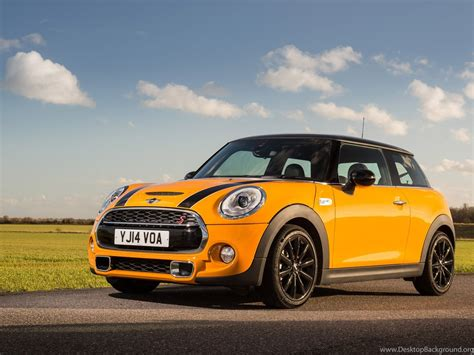 Mini Cooper 5 Door Backgrounds by 1920x1080 Mini Cooper S Hatch By The Field