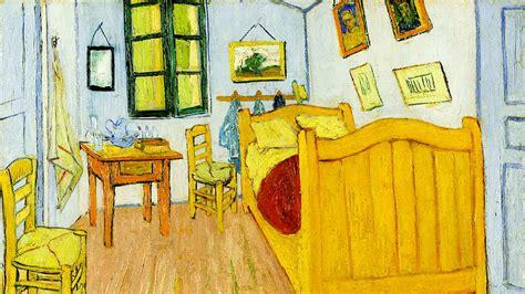 la chambre à coucher de gogh musée gogh amsterdam réservez des tickets pour votre