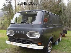 Fmc56 1963 Ford Econoline E150 Passenger Specs  Photos