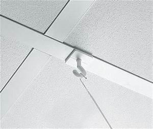 Crochet Plafond Adhésif : crochet plafond pas cher ~ Premium-room.com Idées de Décoration