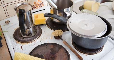 nettoyer sa cuisine 10 astuces pour nettoyer facilement sa plaque de cuisson