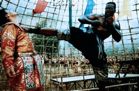 kickboxers king