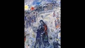 Marc Chagall Mia soltanto è la patria della mia anima Riscritture