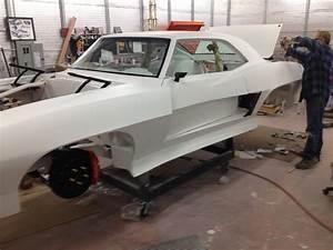 1969 Chevy Camaro  U201cillusion U201d By Relentless Rides Doesn U0026 39 T