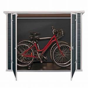 Fahrradbox Für 2 Fahrräder : aufbewahrungsbox universalbox m lltonnenbox f r fahrr der m lltonnen ger te ebay ~ Whattoseeinmadrid.com Haus und Dekorationen