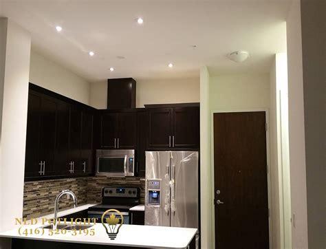 kitchen ceiling lights toronto pot lights toronto