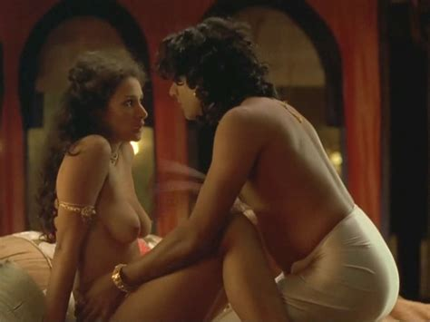 Naked Indira Varma In Kama Sutra A Tale Of Love