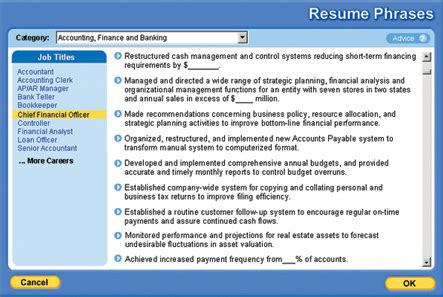 resume works pro business management software 25 pc