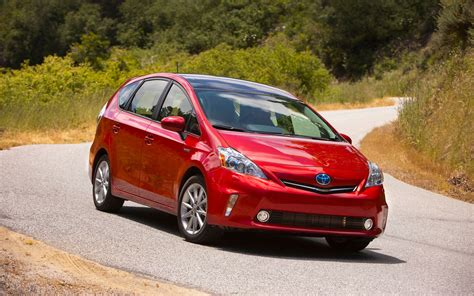 Cost Of Toyota Prius by Cost Of Toyota Prius 2012