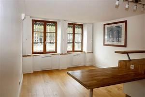 location appartement t2 lyon 5eme quai de pierre scize vue With location appartement meuble lyon 2