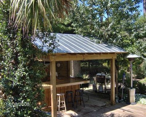Tiki Bar Ideas by Pool Outdoor Tiki Bar Design Pictures Remodel Decor And