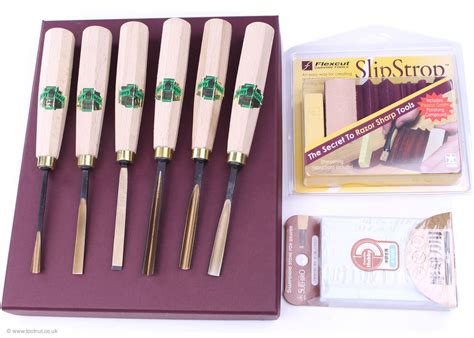 wood carvers beginners set  toolnut