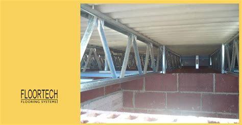 Floortech Suspended Slab Systems   Walters Drive, Osborne