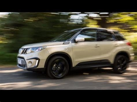 suzuki vitara   concept eps youtube