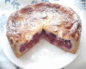 Kirschkuchen Blech Pudding : kirschkuchen mamas rezepte mit bild und kalorienangaben ~ Lizthompson.info Haus und Dekorationen